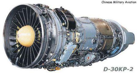 图154飞机使用的d30kp2涡扇发动机(图源网络) 第一,苏联用做军用