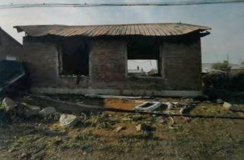 这个丧心病狂的鹤城女婿,砍了妻子和岳父岳母又将她们烧焦……