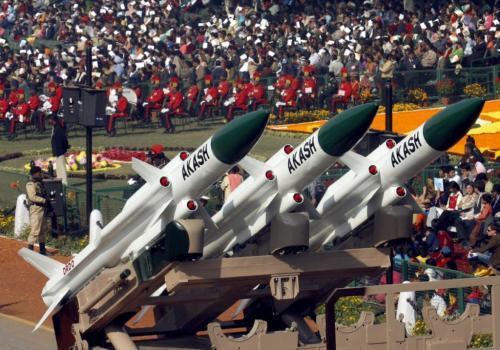"""印媒:印度已在拉达克东部部署""""先进的防空"""